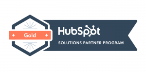 Bynder Group is a Gold Level status in Hubspot Partner Solutions program