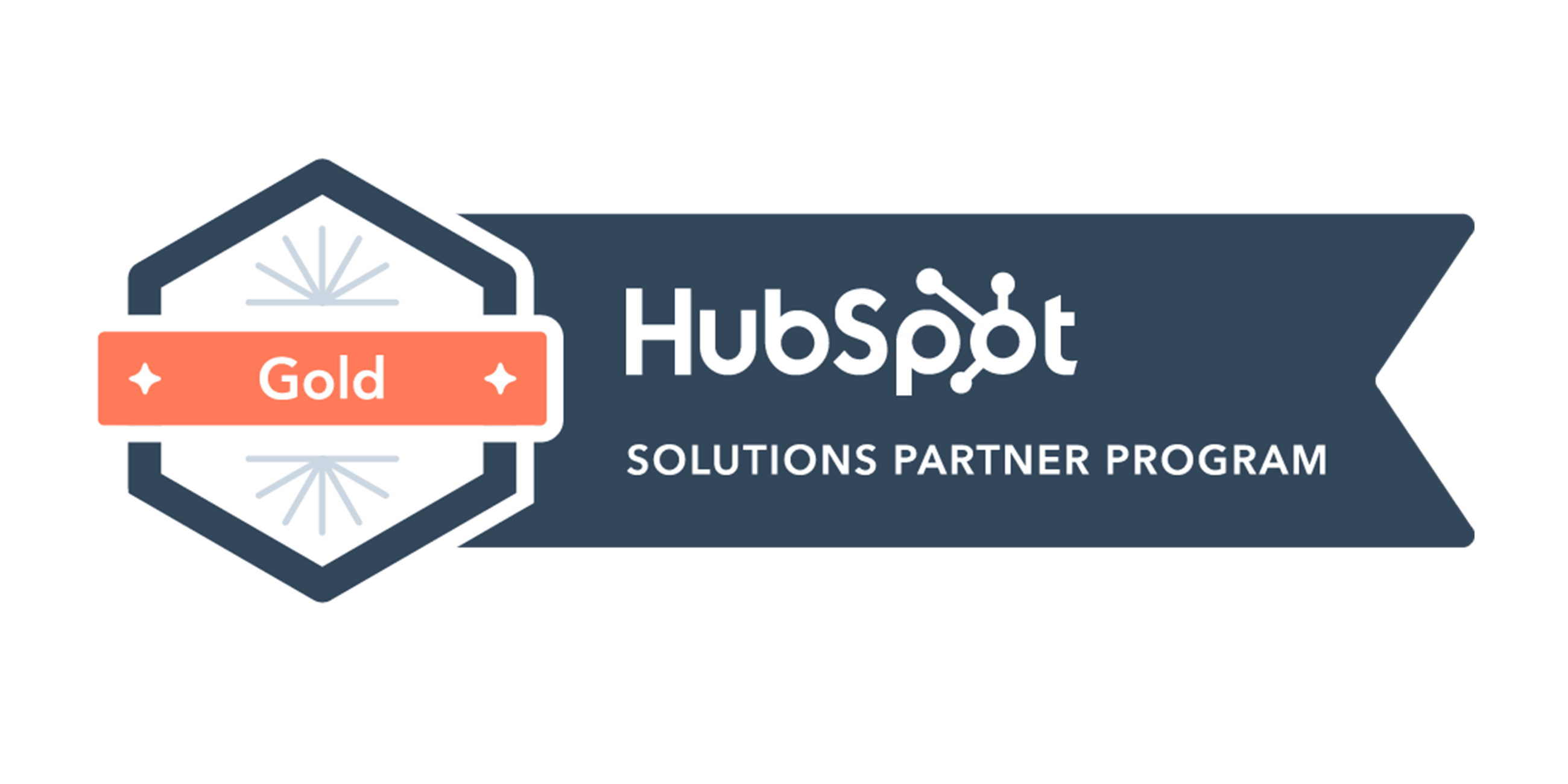 Bynder Group Earns Gold Level status in Hubspot Partner Solutions program