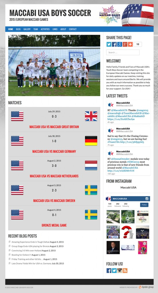 Maccabi-USA-Boys-Soccer-_-2015-European-Maccabi-Games-(20150804)
