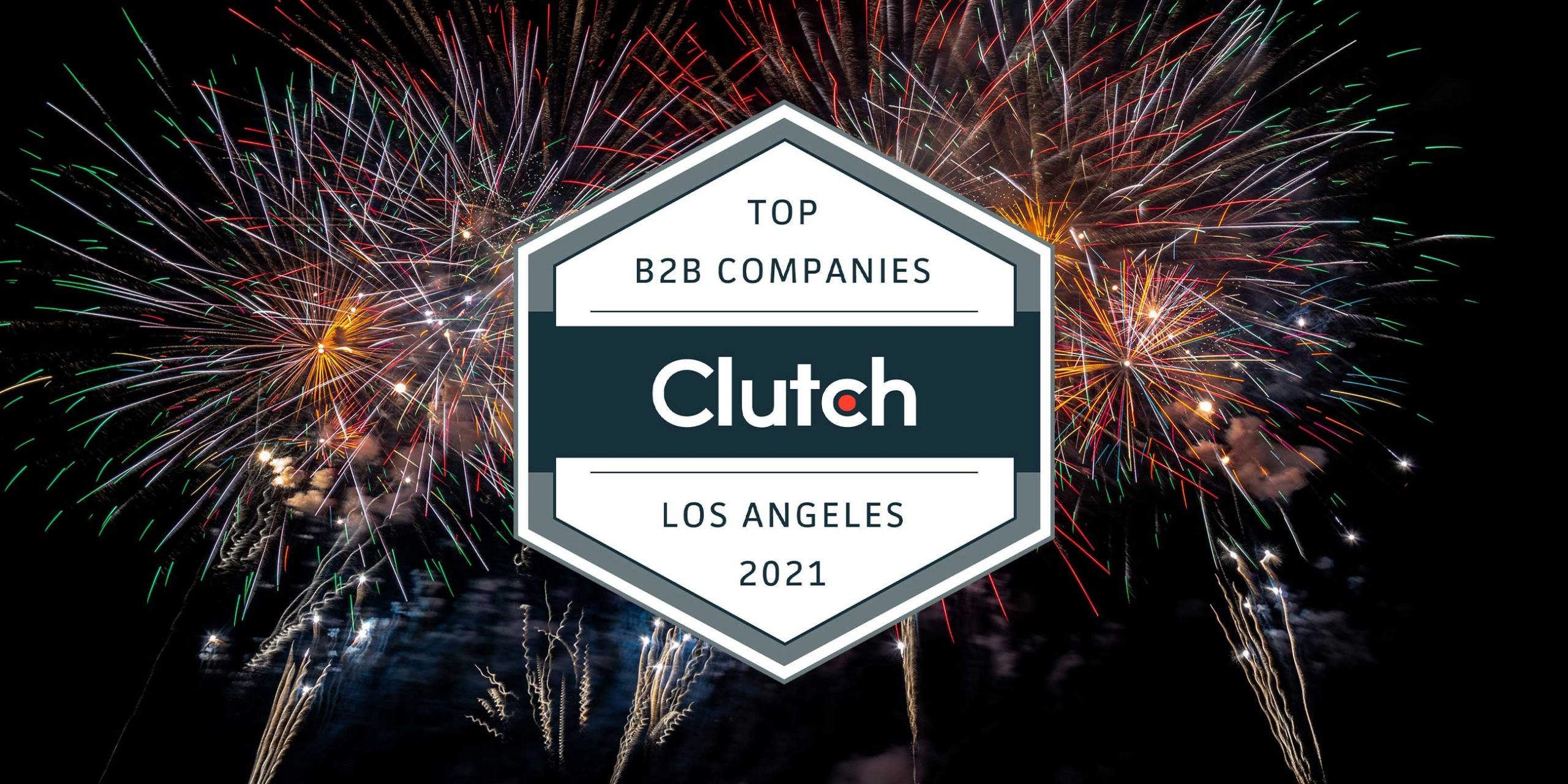 Clutch's Top B2B Provider in Los Angeles