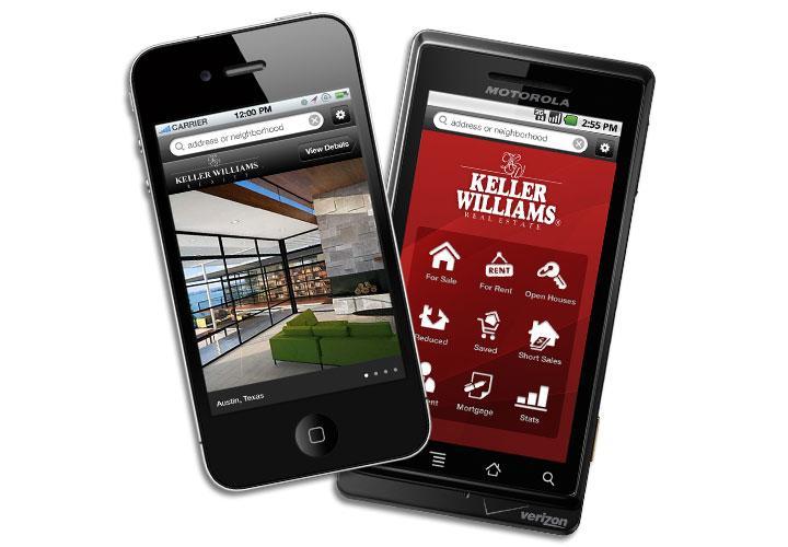 Smarter Agent / Keller Williams
